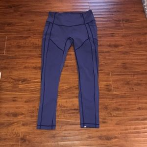 "All the right places pant II 28"" lululemon legging"